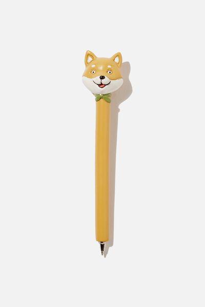 Novelty Pen, SHEEBA
