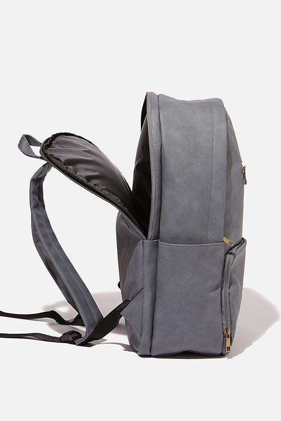 Formidable Backpack, WELSH SLATE