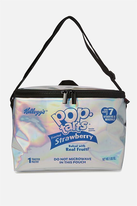 Premium Cooler Lunch Bag, LCN KELLOGGS POP TARTS