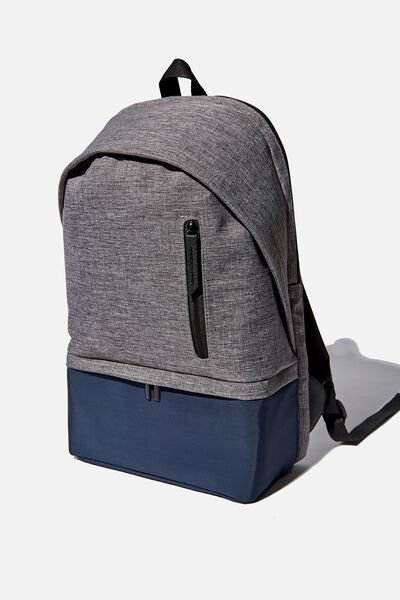Ultimate Backpack, NAVY