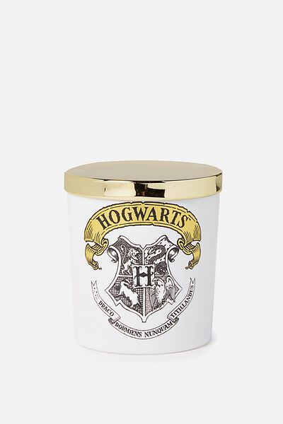 Reveal Candle, LCN HP YELLOW