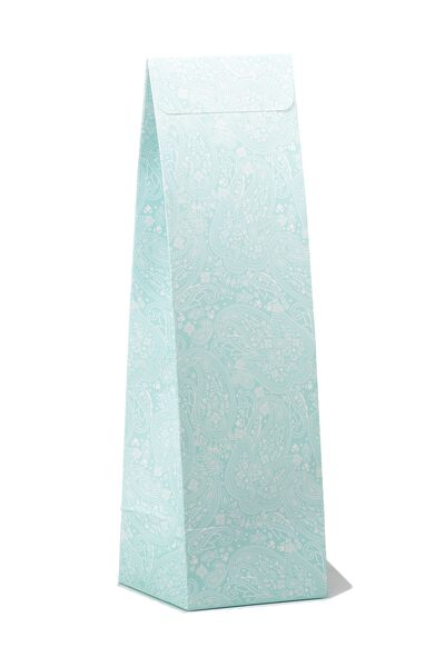 Tall Gift Bag, LACE