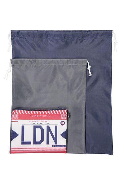 Get Organised Travel Bag, LDN