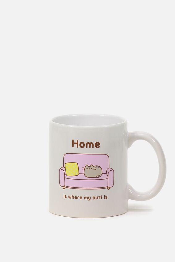 Pusheen Anytime Mug, LCN PUSH HOME