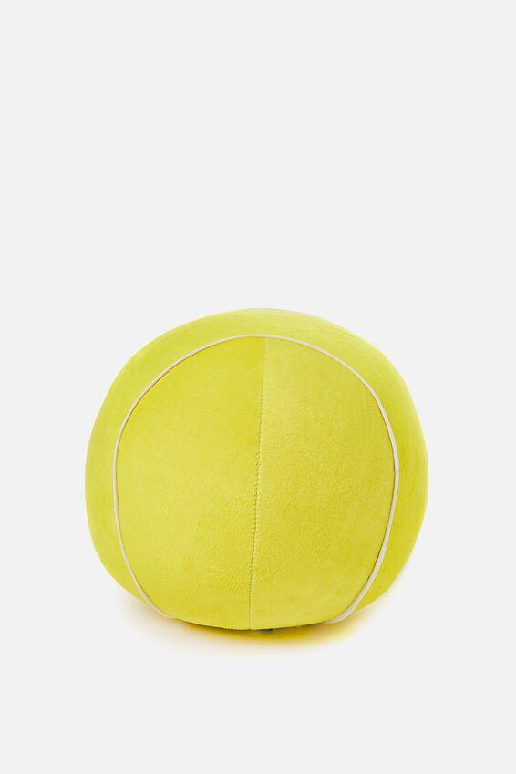 Get Cushy Cushion, TENNIS BALL