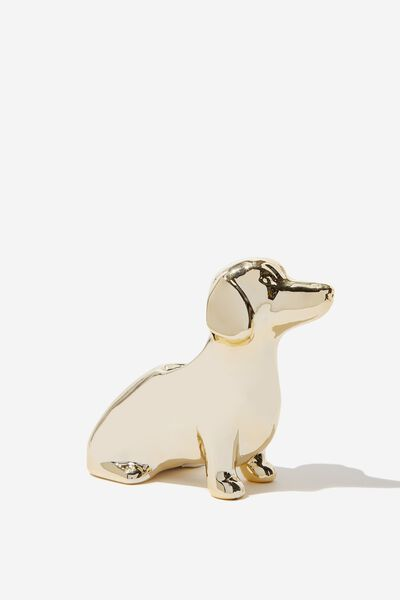 Pen Holder, DACHSHUND