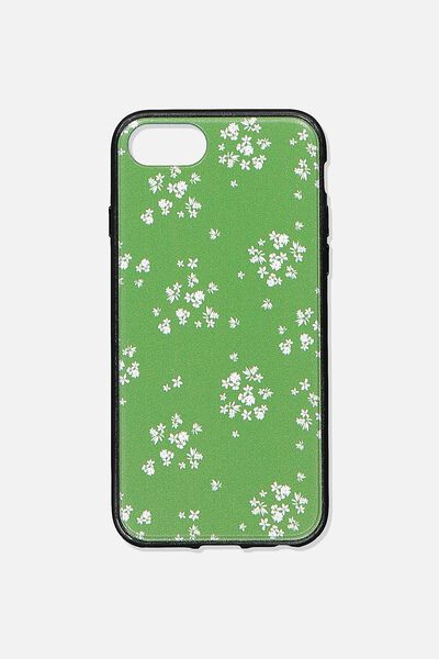 Snap On Protective Phone Case SE, 6, 7, 8, FLORENCE FLORAL