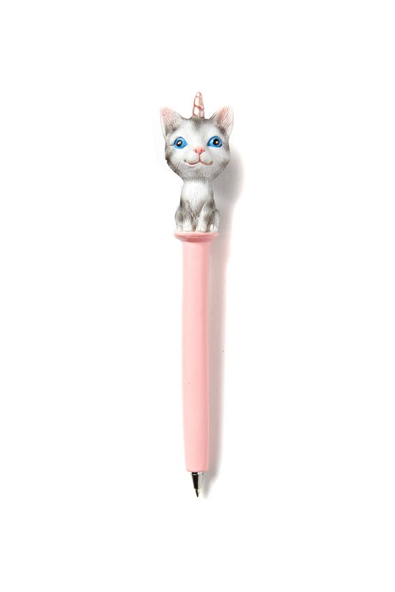 Novelty Pen, CATICORN
