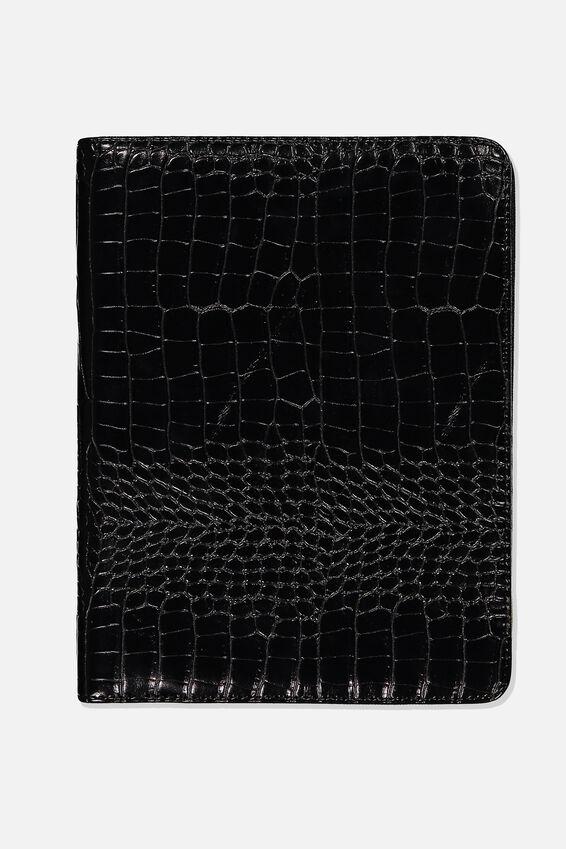 Tablet Compendium, BLACK CROC