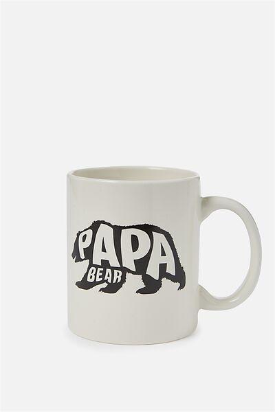 Anytime Mug, PAPA BEAR 2