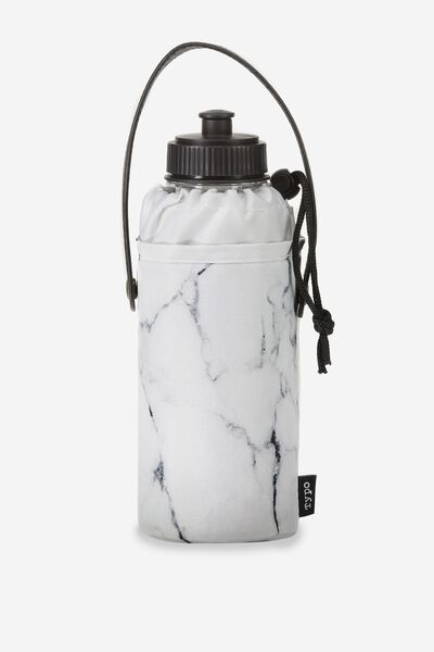 Carry Me Water Bottle, MARBLE