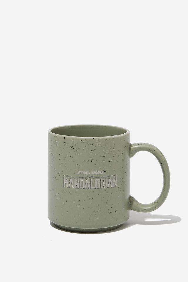Daily Mug, LCN LUC MANDALORIAN GROGU