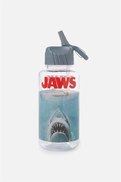 Suck It Up Drink Bottle, LCN JAWS