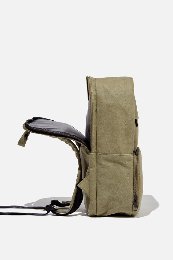 Formidable Backpack 13 Inch, KHAKI