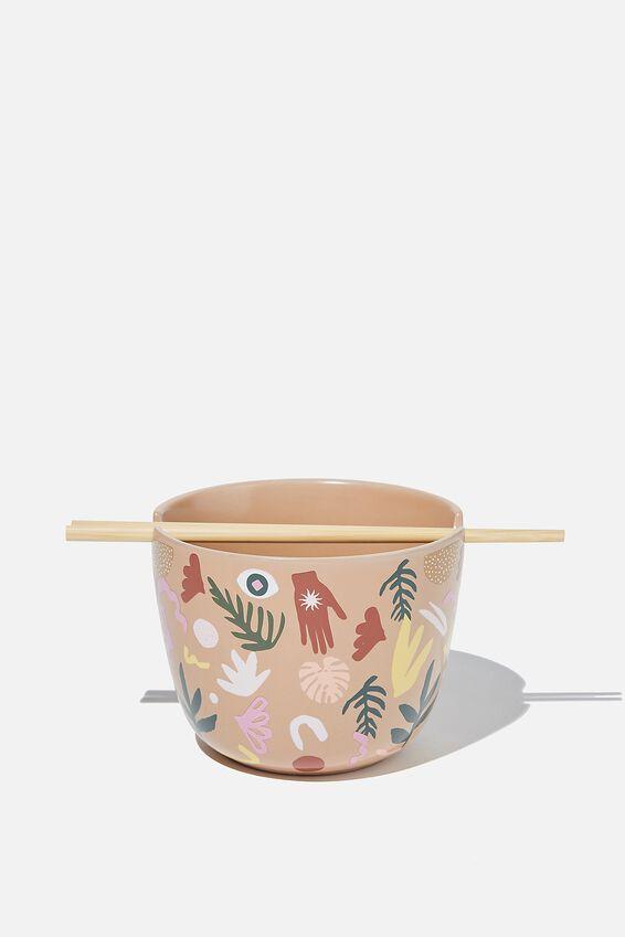 Feed Me Bowl, FOLK