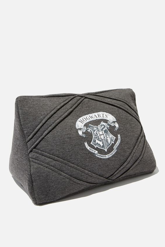 Harry Potter Tablet Cushion, LCN WB HOGWARTS CREST