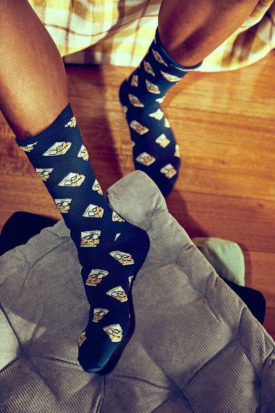 Box Of Socks, MUSIC & WHISKEY!