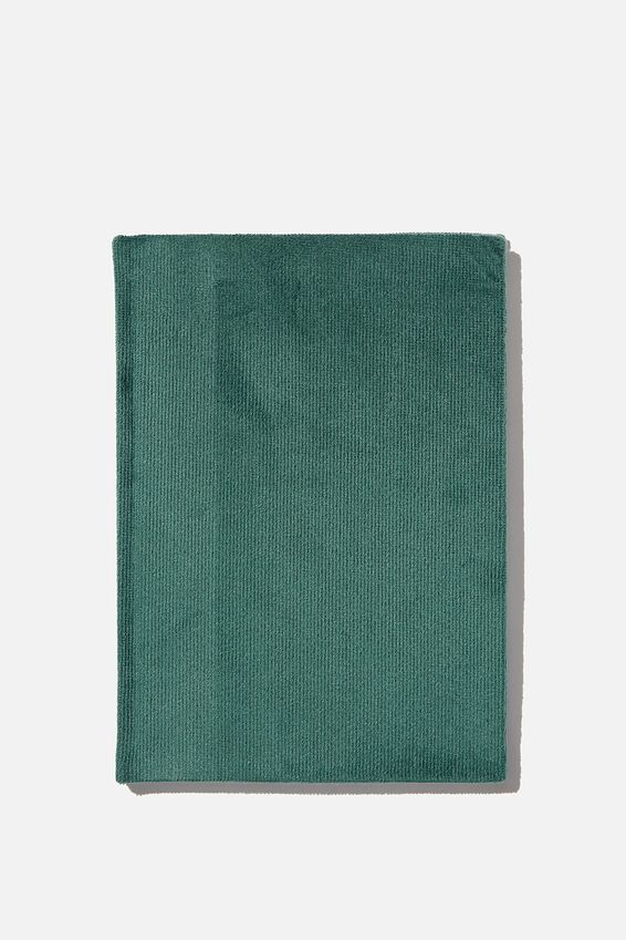 2021 A5 Oxford Weekly Diary, DEEP GREEN CORD