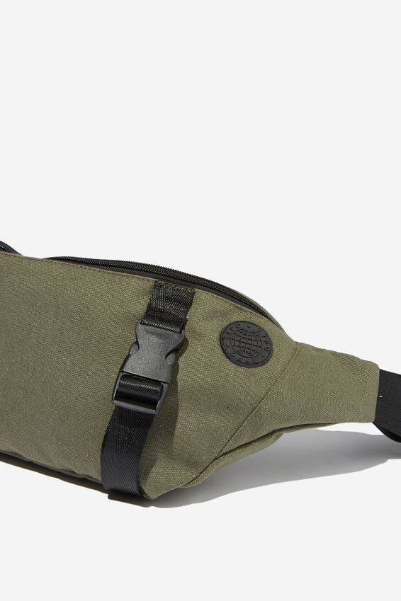 Bum Bag, SAGE CANVAS