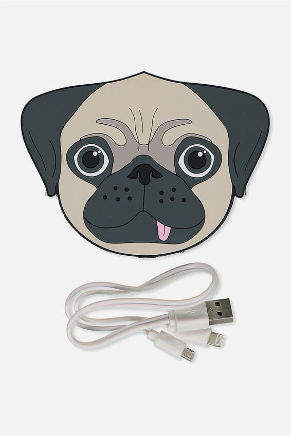 Shaped Charger, PUG