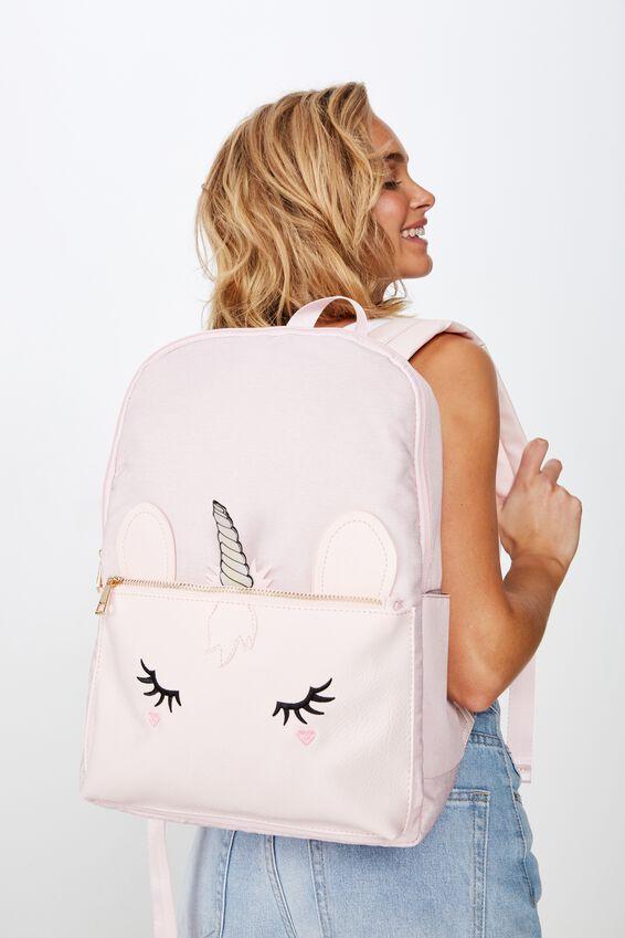 Everyday Backpack, NOVELTY UNICORN