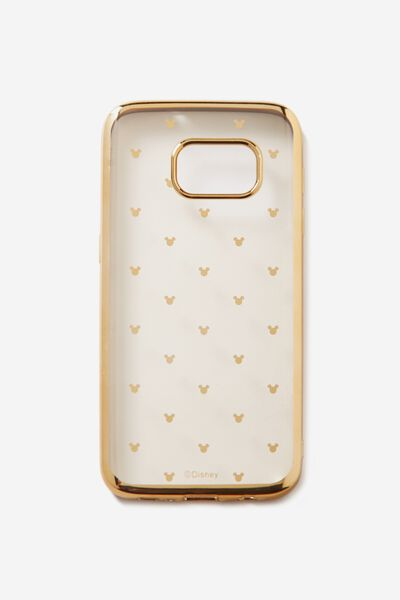 Phone Cover S7, LCN MICKEY DITSY