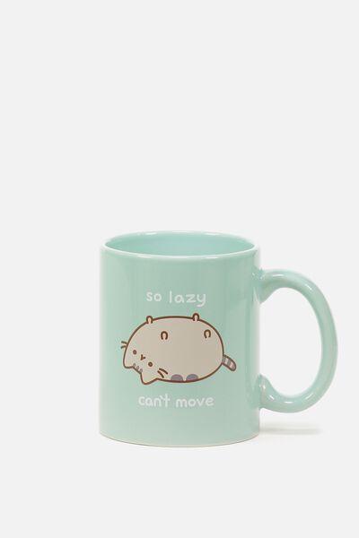 Anytime Mug, LCN PUSH LAZY