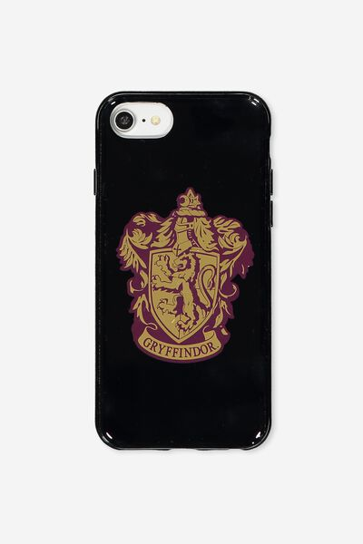 Printed Phone Cover Universal 6,7,8, LCN GRYFFINDOR