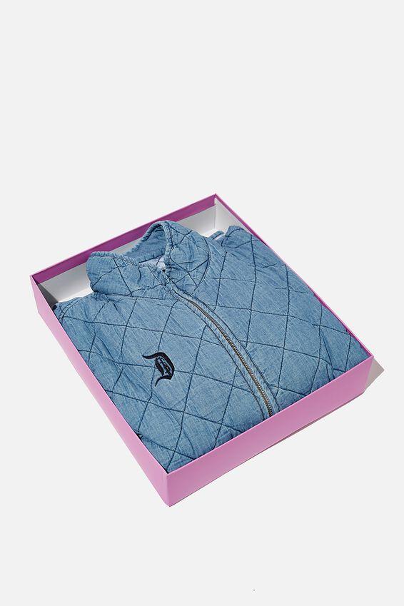 Limited Edition Disney Bomber Jacket, LCN DIS DISNEYLAND