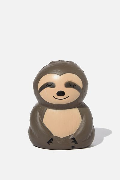 Novelty Squishy, SLOTH