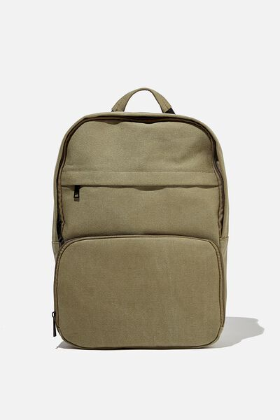 Formidable Backpack 13 Inch, KHAKI
