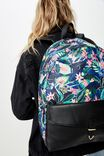 Scholar Backpack, RESORT FLORAL