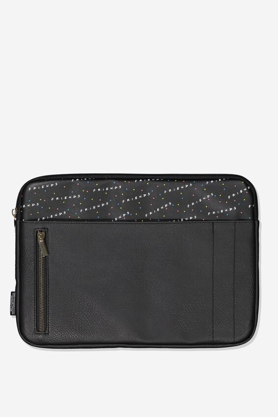 Take Charge Laptop Cover 13 inch, LCN WB FRIENDS