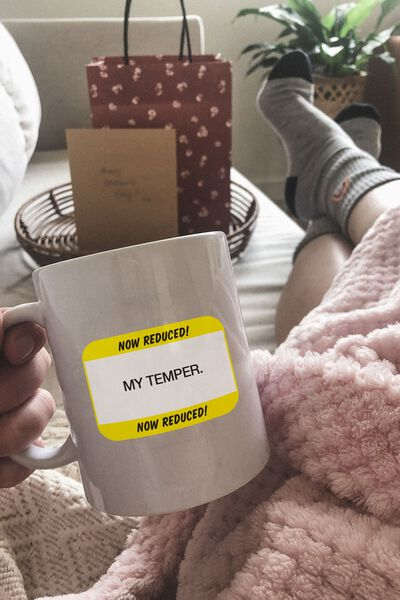 Personalised Mug, NOW REDUCED