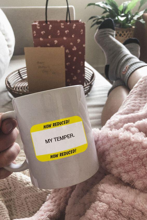 Personalised Mug, NOW REDUCED
