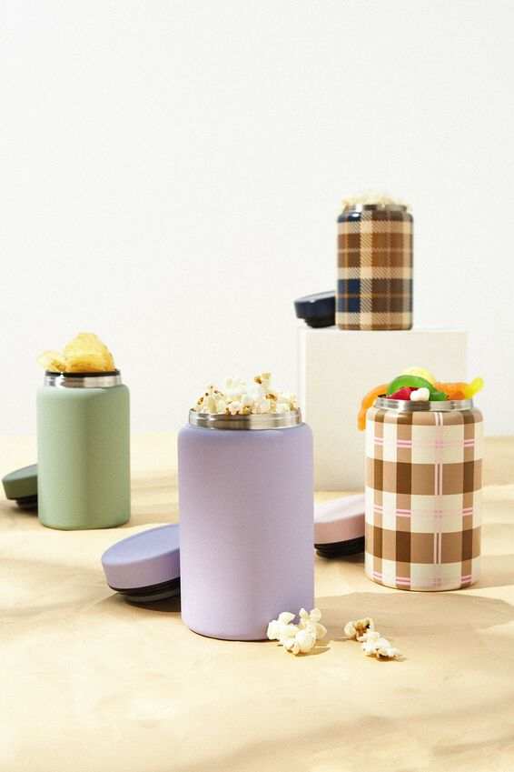 Explorer Thermal Flask, PALE LILAC
