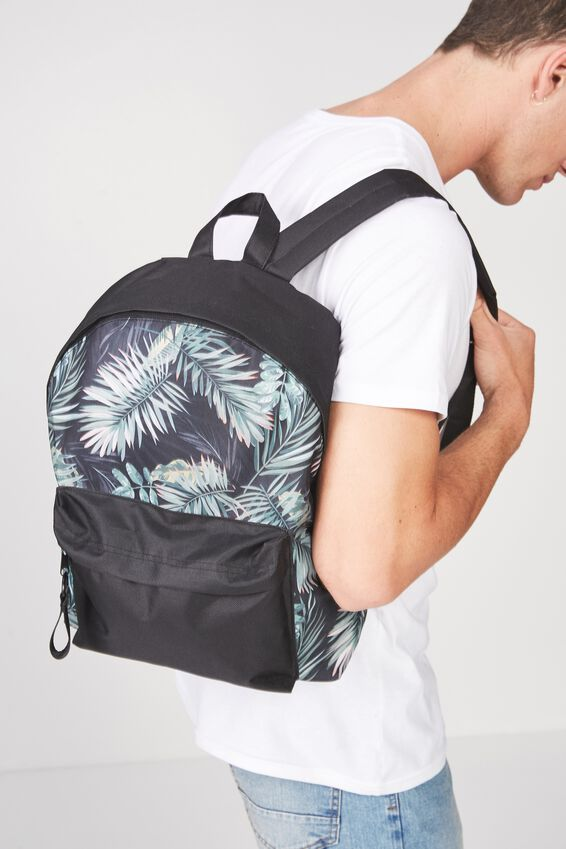 Daily Backpack, PALMS