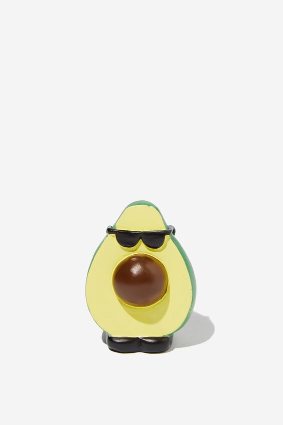 Resin Pencil Sharpener, COOL AVOCADO
