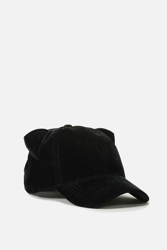Novelty Caps, CAT