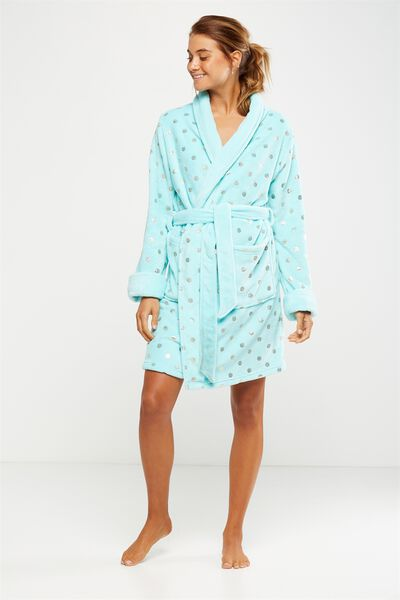 Bath Robe, QUEEN