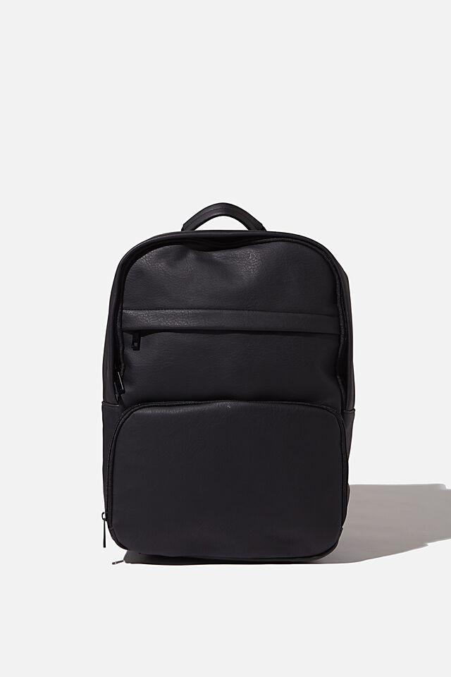 Formidable Backpack 13 Inch, JETT BLACK