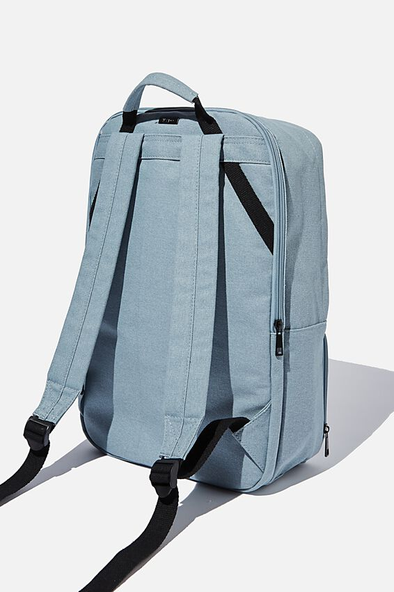 Formidable Backpack 15 Inch, DUSTY BLUE