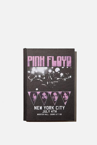The Big Ticket Notebook, LCN PER PINK FLOYD