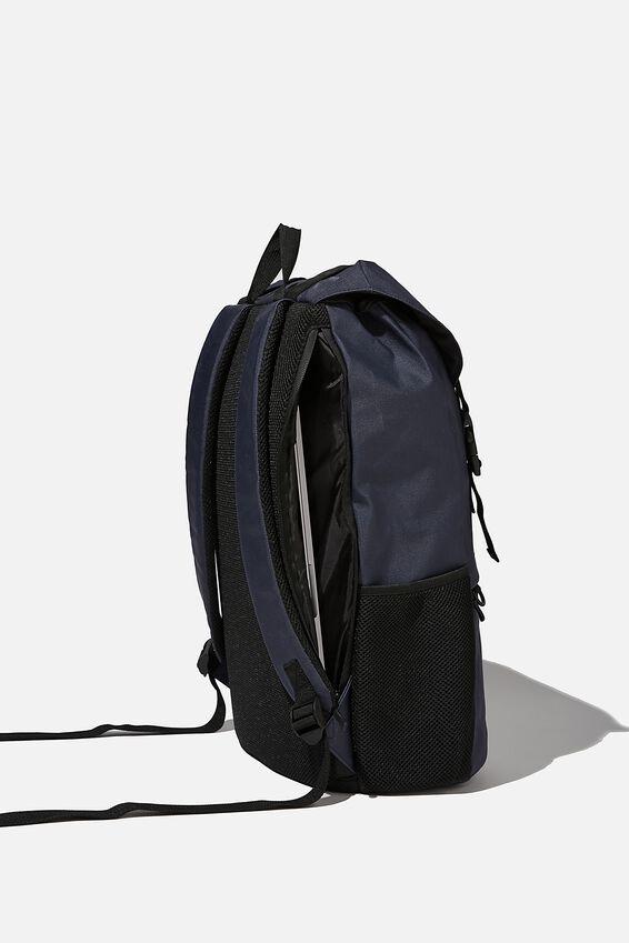 Explorer Backpack, NAVY