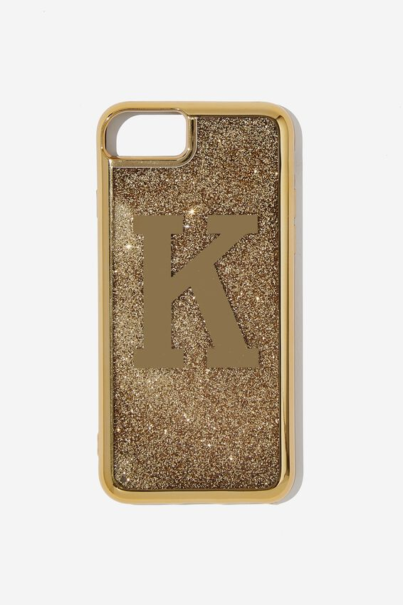 Shake It Phone Case Universal 6,7,8, GOLD K
