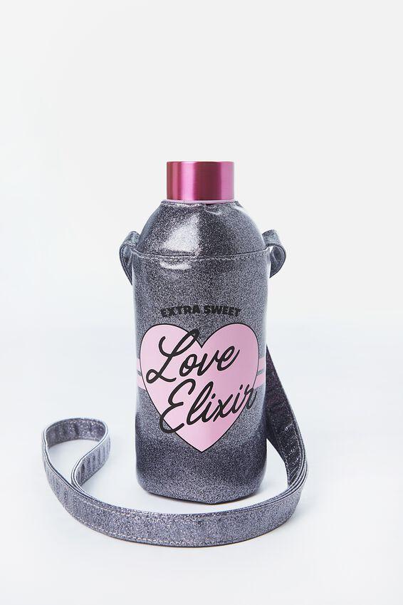 Cross Body Drinker, LOVE ELIXIR