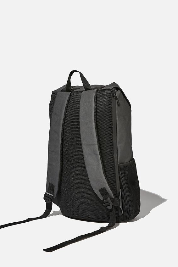 Explorer Backpack, WELSH SLATE