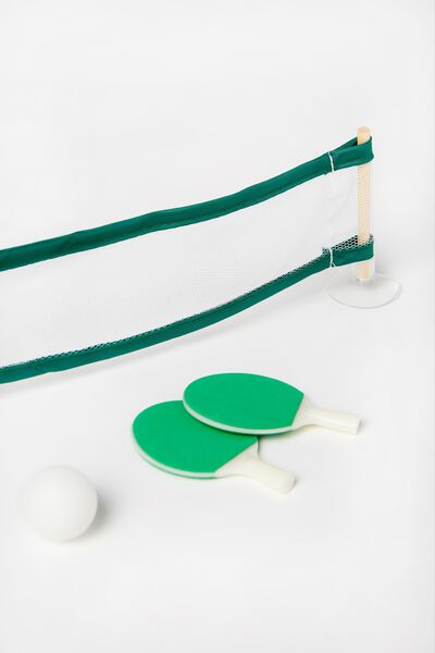 Mini Desktop Games, TABLE TENNIS