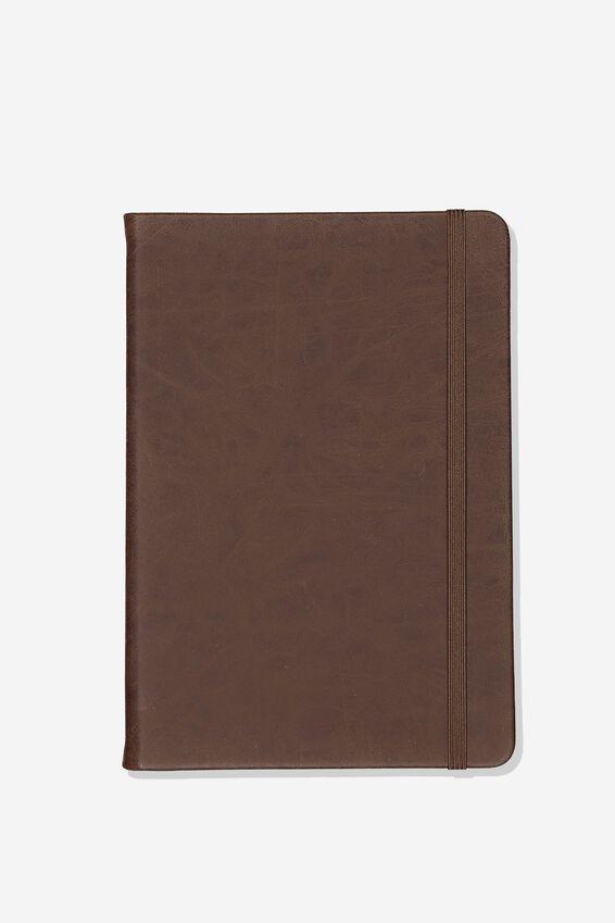 Medium Blank Buffalo Journal,