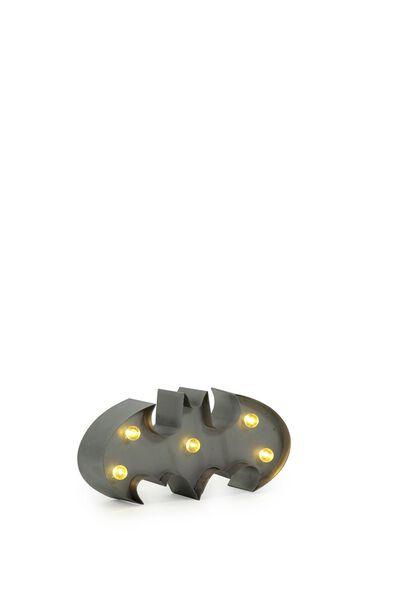 Mini Batman Marquee Light, LCN METAL
